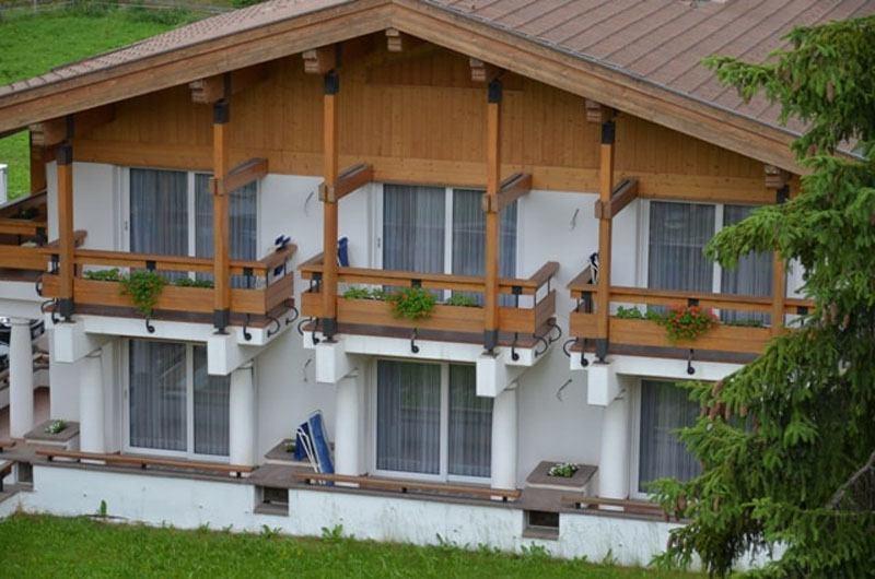 Hotel Trento Dolomiti
