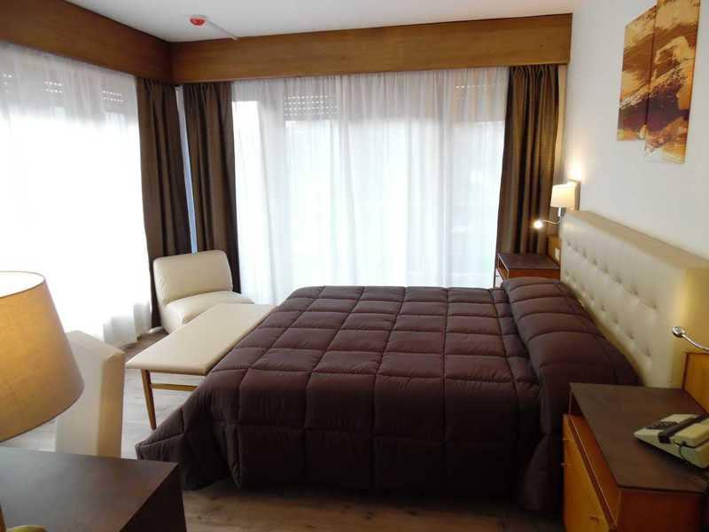 Hotel con garage Val di Fassa