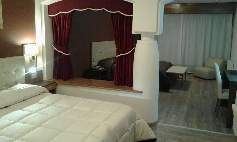 Hotel Trento & Le Colonnine