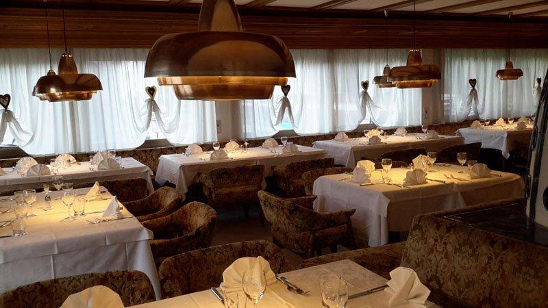 Hotel Pozza di Fassa