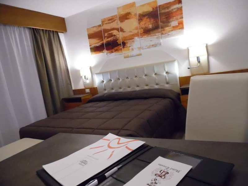 Hotel Trento piste