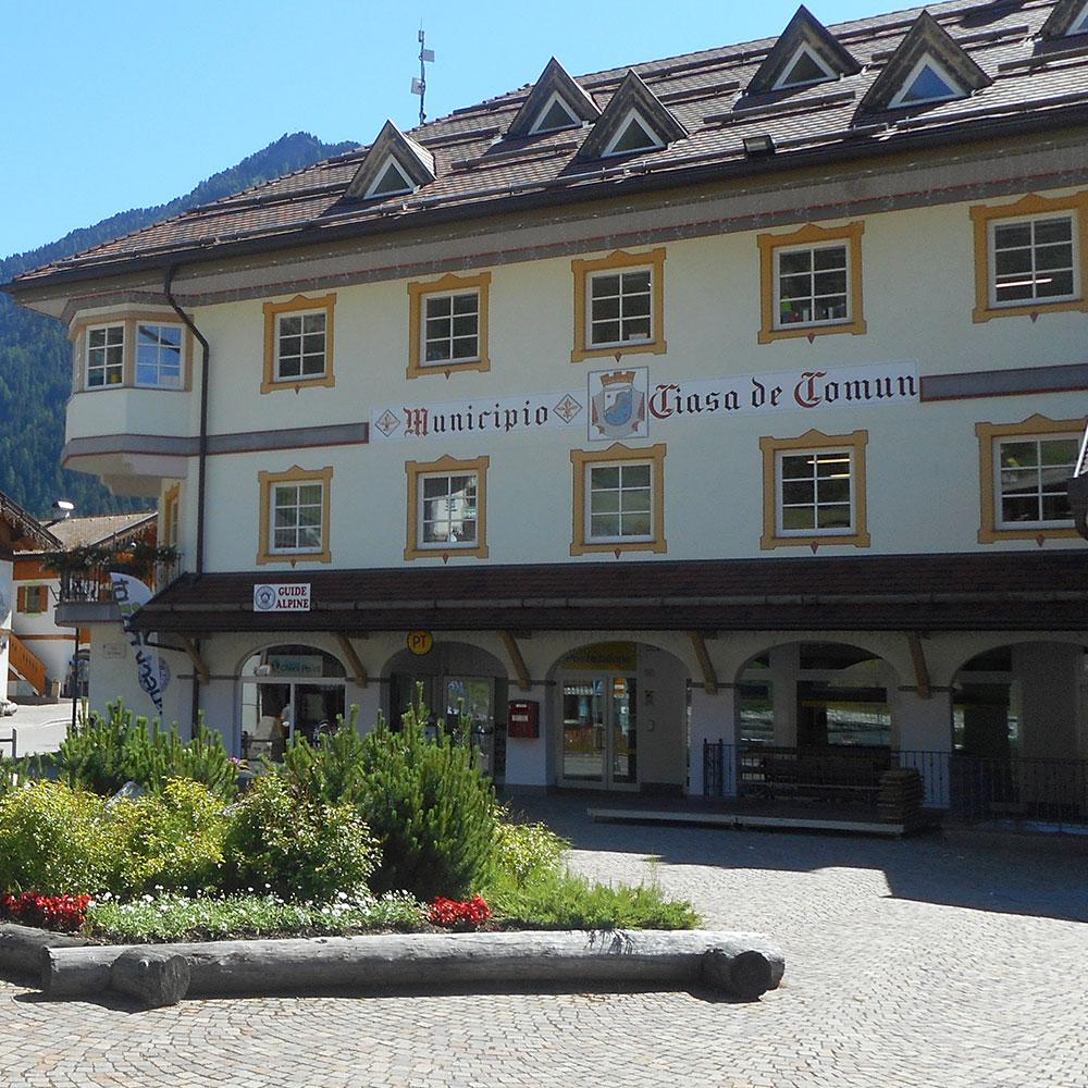 Hotel Dolomiti  Stelle