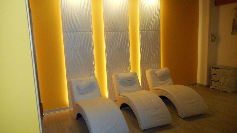 Pozza di Fassa hotel relax
