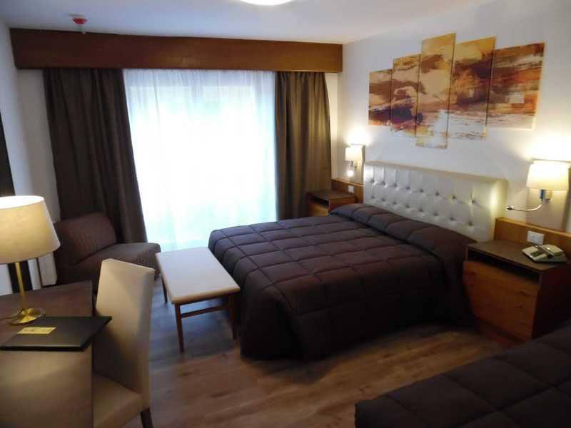 Pozza albergo tre stelle