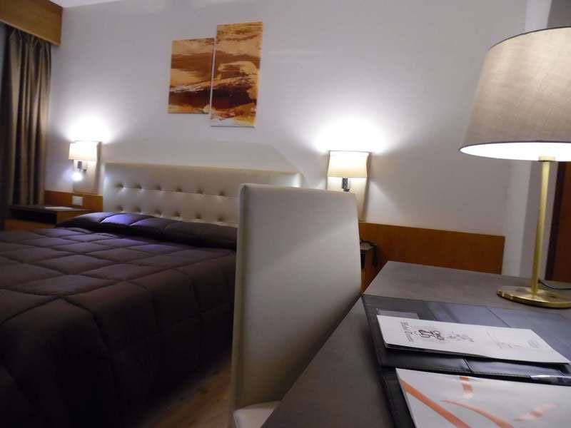 Pozza albergo 3 stelle